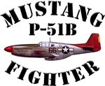 P-51B Mustang #2