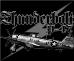 P-47 Thunderbolt