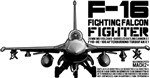 F-16 Fighting Falcon #3