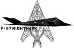 F-117 Nighthawk #3