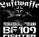 Messerschmitt Bf 109 #6