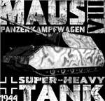 Panzer VIII Maus #3