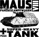 Panzer VIII Maus #4