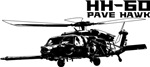 HH-60 Pave Hawk #2