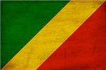 Congo Republic Flag