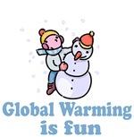 Global Warming is Fun