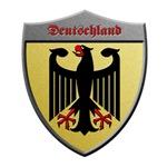 Germany Metallic Shield