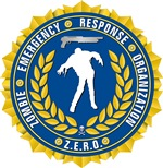 Zombie Emergency Response Organization