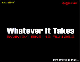 Whatever It Takes (Mens')