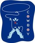 Cowboy w/chaps