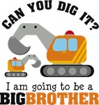 Excavator Big Brother