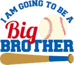 Baseball Big Brother to be