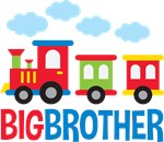 Train Big Brother