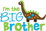 Dinosaur Big Brother