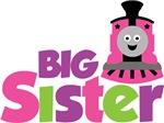 Happy Train Big Sister