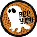 Ghost Boo Yah