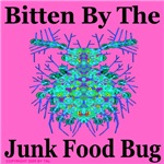 Bitten By The Junk Food Bug