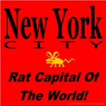 Rat Capital of the World