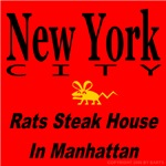 NYC Rats Steak House