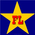 FL Star Monograms