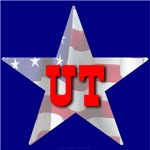 UT Patriotic State Star