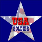 USA Soldier