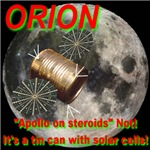 Orion Apollo on Steroids Not!