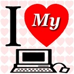 I Love My Computer/PC