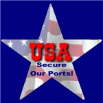 USA Secure Our Ports