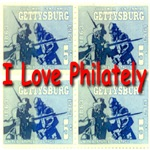 I Love Philately