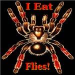 I Eat Flies!