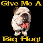 Give Me A Big Hug!