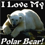 I Love My Polar Bear!