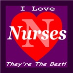 I Love Nurses