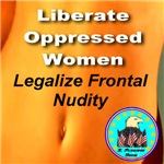 Liberate Oppressed Women