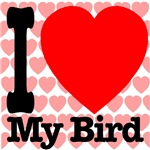 I Love My Bird