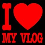 I Love My Vlog