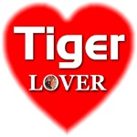 Tiger Lover with