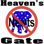 Heaven's Gate No Newts