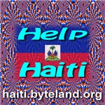 Help Haiti With Prayer