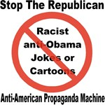 Stop The Republican Anti-American Propaganda Machi
