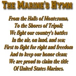 The Marines' Hymn (First Verse)