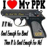 I Love My PPK