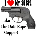 I Love My .38 SPL: The Date Rape Stopper