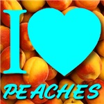I (Heart) Peaches