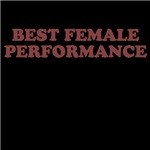 Best Female Performance T Shirts