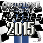 New 2015 Classic