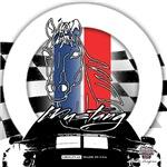 Mustang Emblem 2