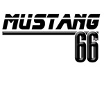 Mustang txtbar 66