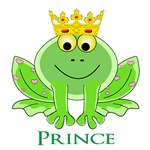 Frog Prince